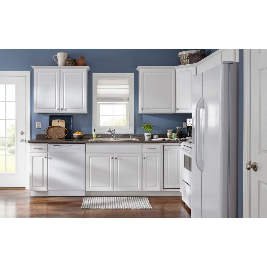 Shop Kitchen Classics Concord 30 In W X 30 In H X 12