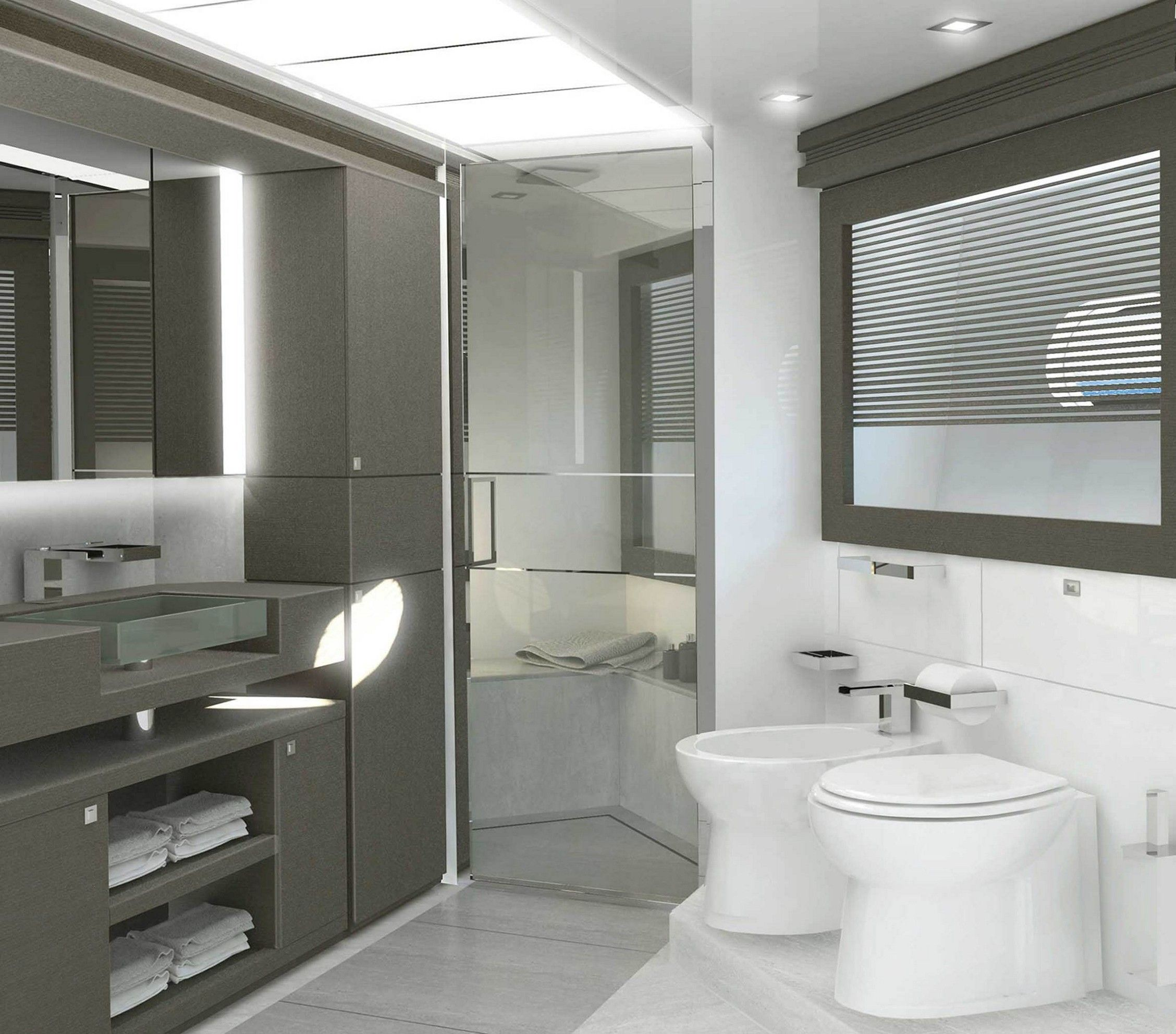 Mirror And Accessories Should Be In Proportion And Of Sturdy -  fort lauderdale bathroom mirror light
