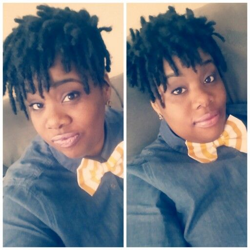 My Locs Are Growing So Fast Short Locs Loc Journey 18 Months And Counting Natural Hair Styles Cool Hairstyles Dreads Girl
