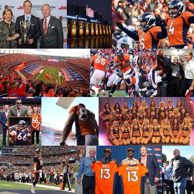 Love dem Broncos!