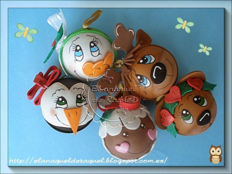 renos de navidad en goma eva moldes - Google keresés | foami ...
