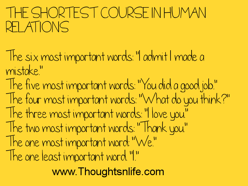 Quotes About Human Relations Quotesgram Writing Journaling