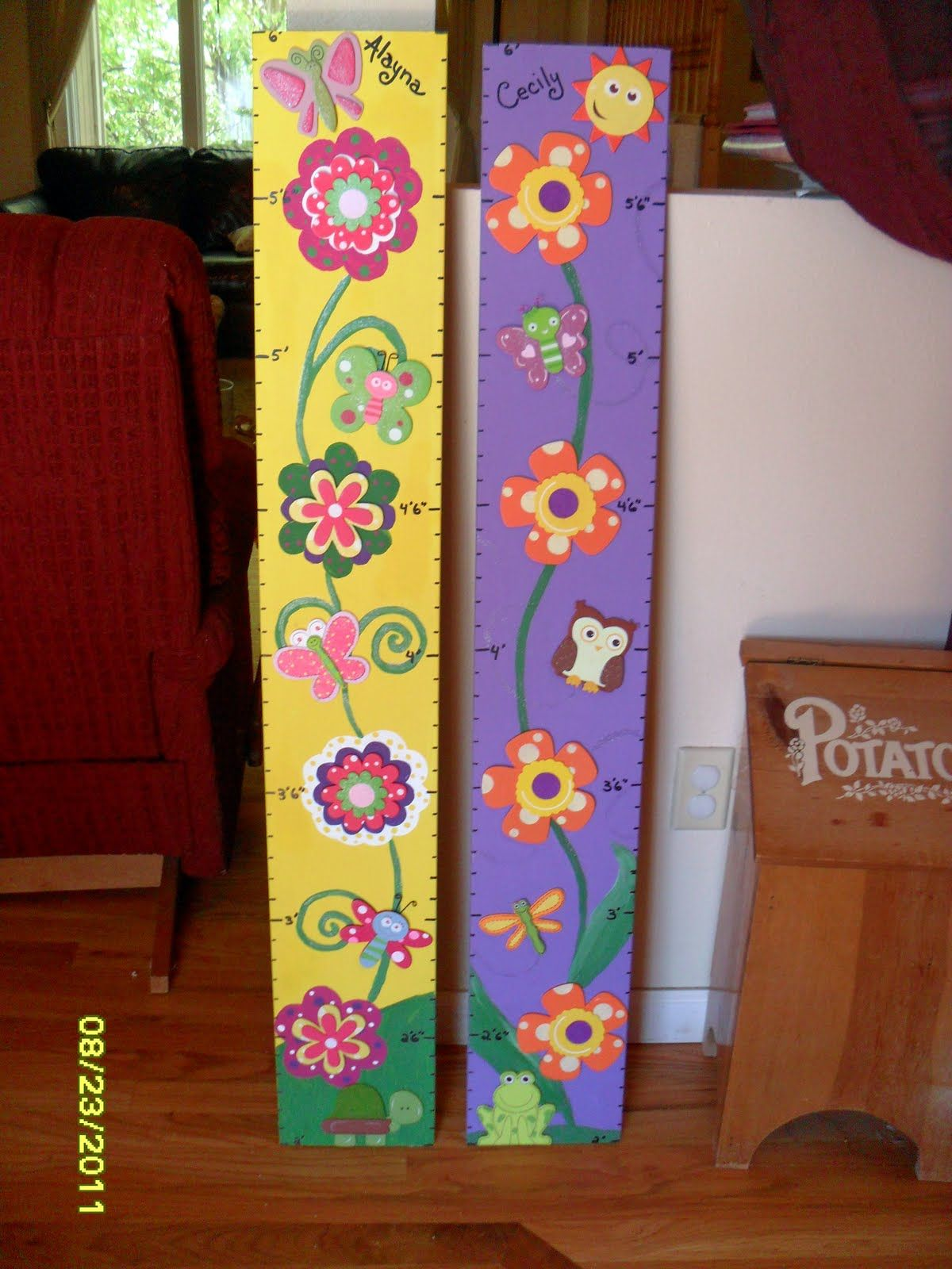 Wood growth chart for girl google search growth chart wood growth chart for girl google search nvjuhfo Images