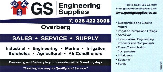 GS Engineering
