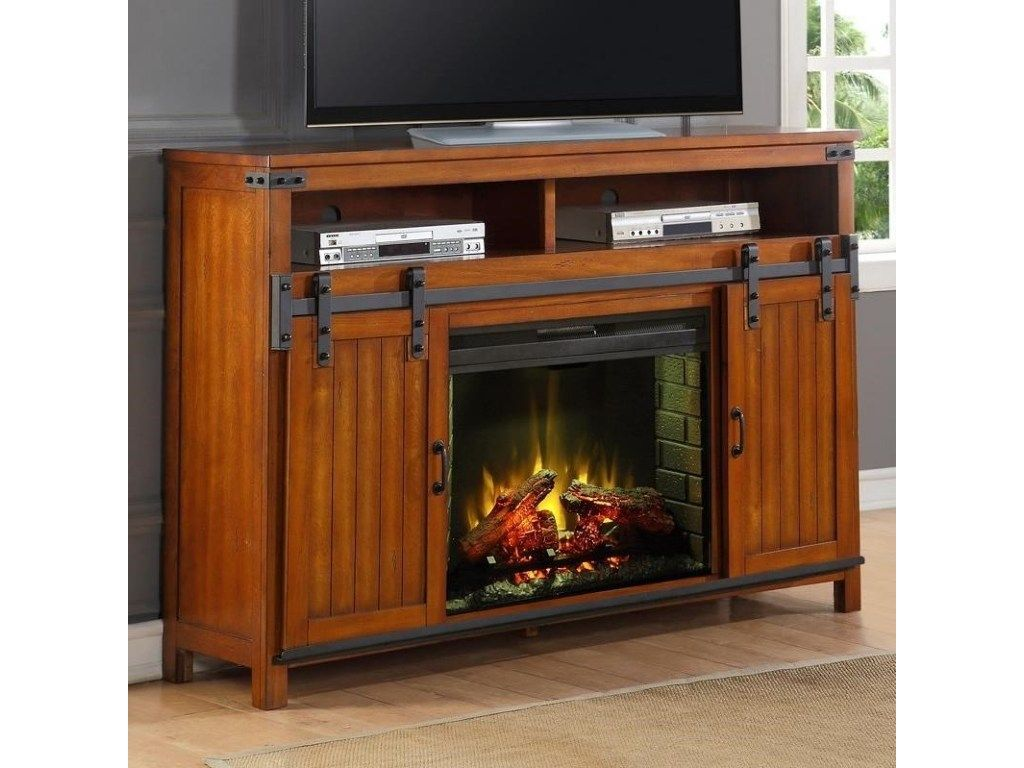 Legends Furniture Industrial Collection Industrial Fireplace Console Darvin Furniture Tv Stands Fireplace Console Legends Furniture Industrial Fireplaces
