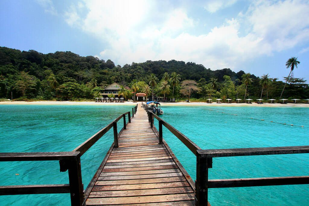 15 Tempat Menarik Di Pulau Perhentian Dan Aktiviti Popular With