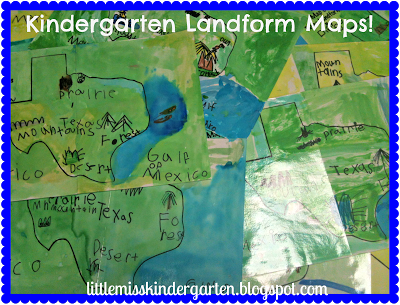 Map Of Texas Landforms.Teaching Texas Landforms School Ideas Literacy Pinterest