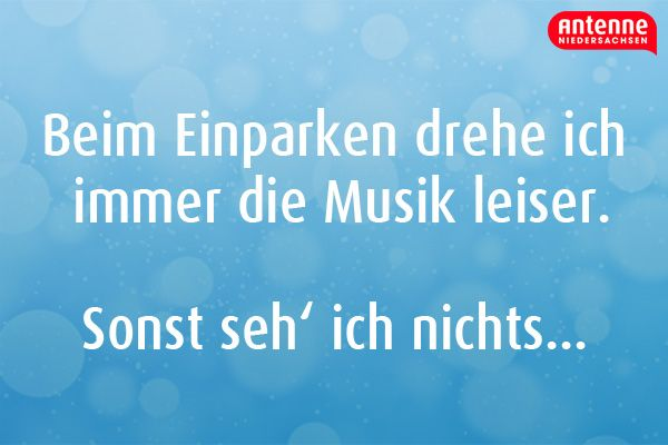 Zu laute Musik …