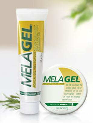 MelaGel® 2Pack Melaleuca, Melaleuca oil, Drink bottles