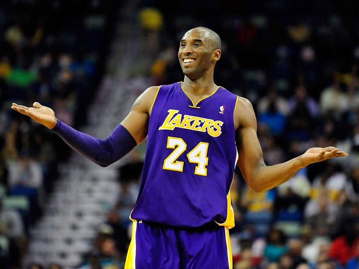 Which Number Will Lakers Retire For Kobe Bryant Both
