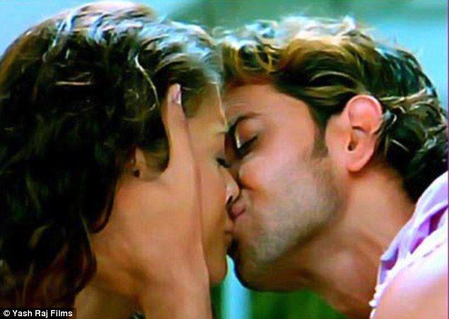 Aishwarya Rai Bachchan On Her First Screen Kiss With Hrithik