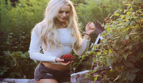 Anna Nystrom Biography Facts Wallpapers All Models Allmodels