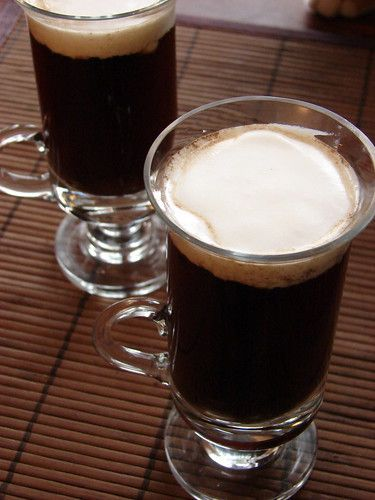 Jamaican Coffee #simplemixeddrinks Jamaican Coffee #simplemixeddrinks