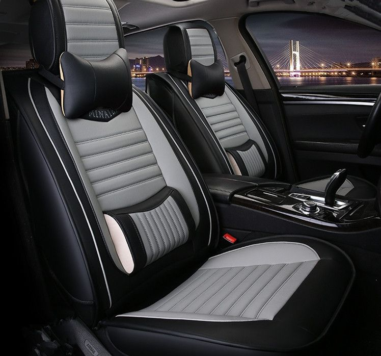 Good Car Seat Covers For Skoda Superb 2017 2009 Comfortable Breathable