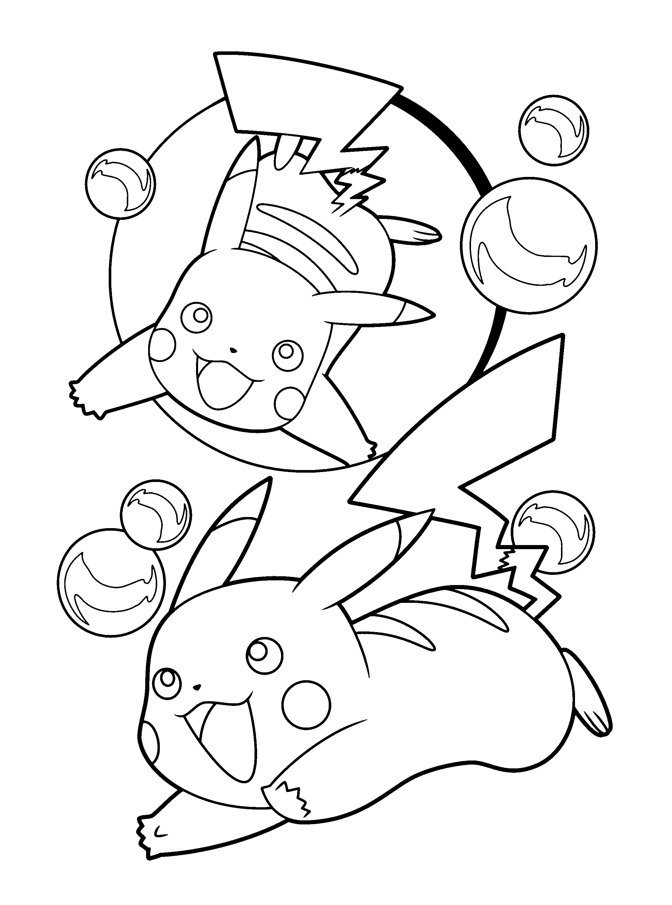 Coloring Pages Tv Series Coloring Pages Pokemon Diamond