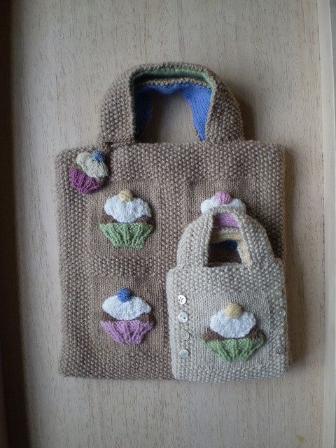 Knittingbags Knitting Purses Bags Knitting Projects