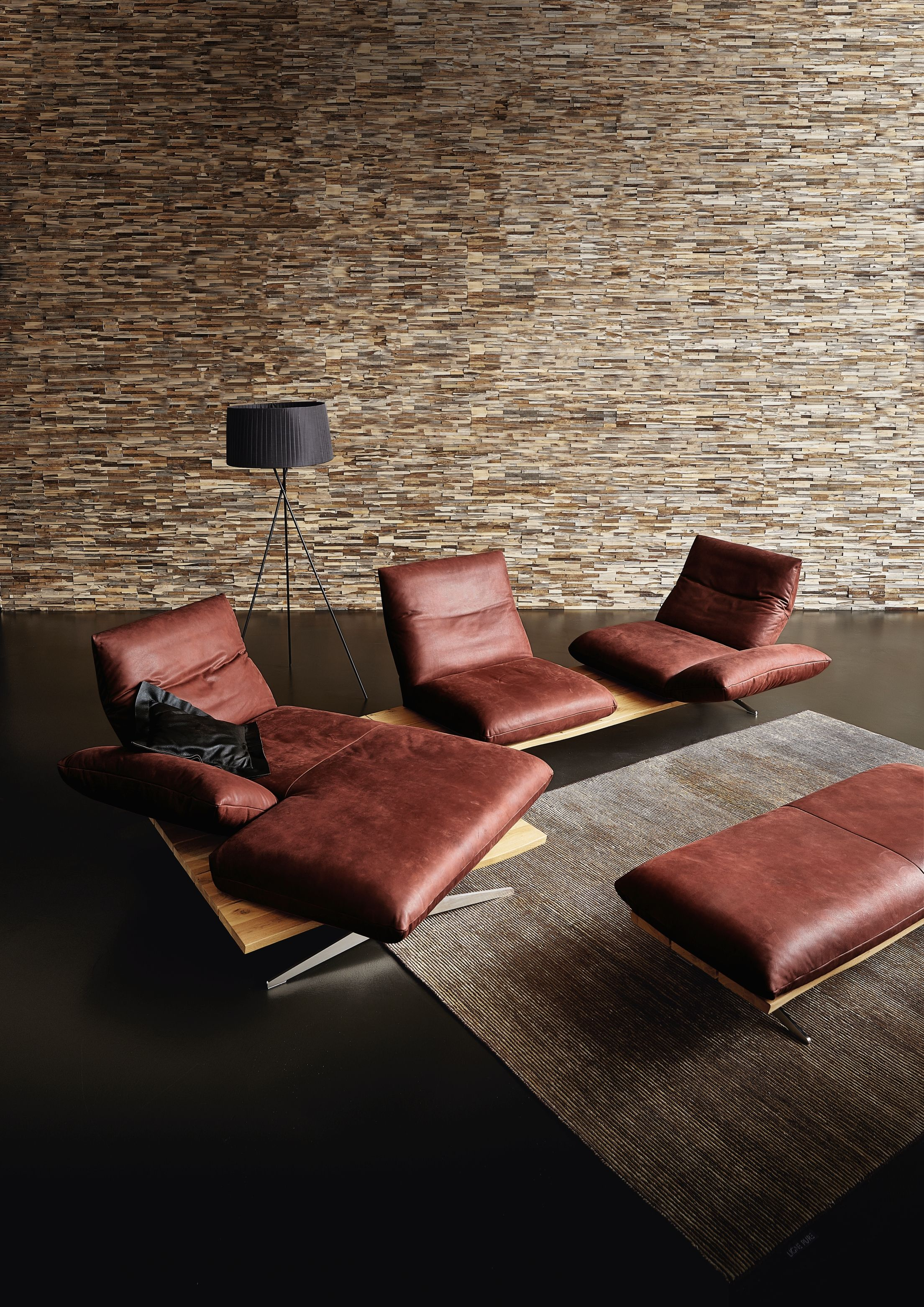 Koinor Sessel Braun Koinor Marilyn Flexibles Sofa Rot Koinor In 2019 Sofa