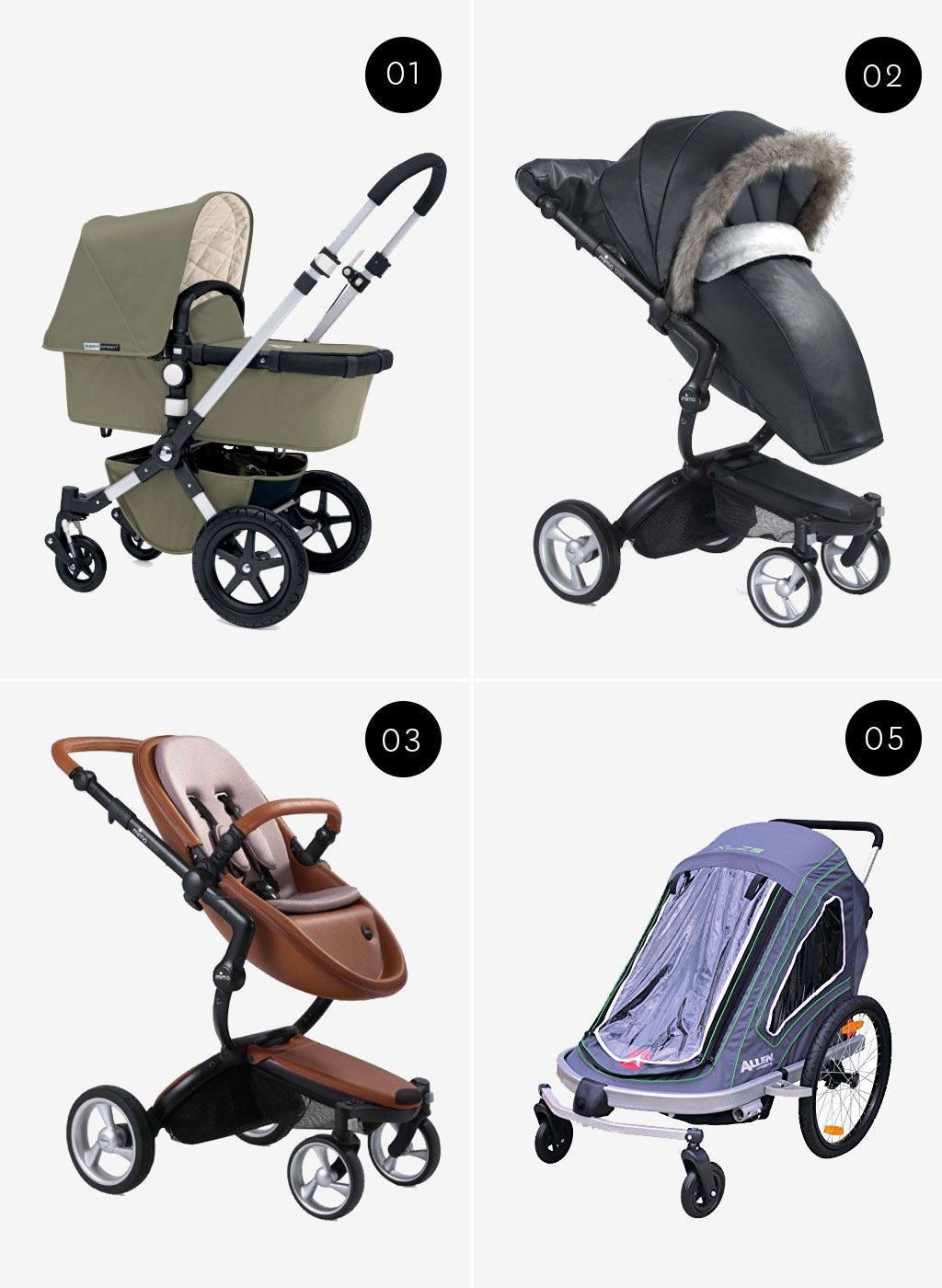Mima Pram Winter Kit Best Design Baby Gear For Dads Insidehook Mima Products