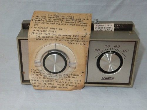 Electronics Cars Fashion Collectibles Coupons And More Ebay Lennox Vintage Heating Ventilation Air Conditioning