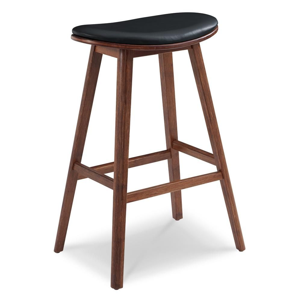 tiki stool kmart tolix with room for backs counter height stools black bar bamboo cabinet unique ideas