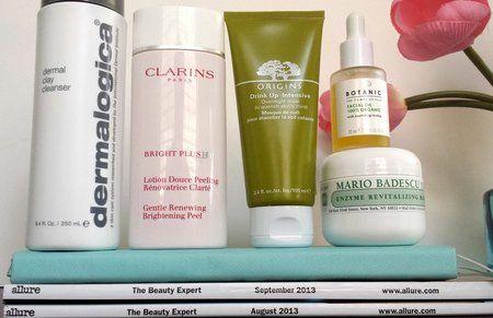 Skin Care Highlights- bellashoot.com