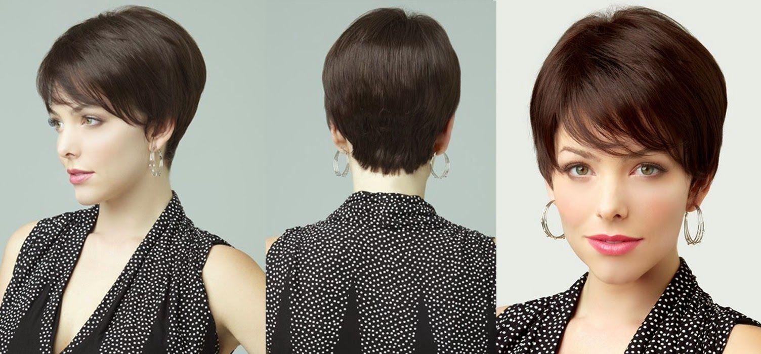 Tend ncia cabelos curtos 2015 estamos chegando no ver o e para poder ajudar na escolha de quem quer cortar os cabelos deixando os mais curtos selecionamos
