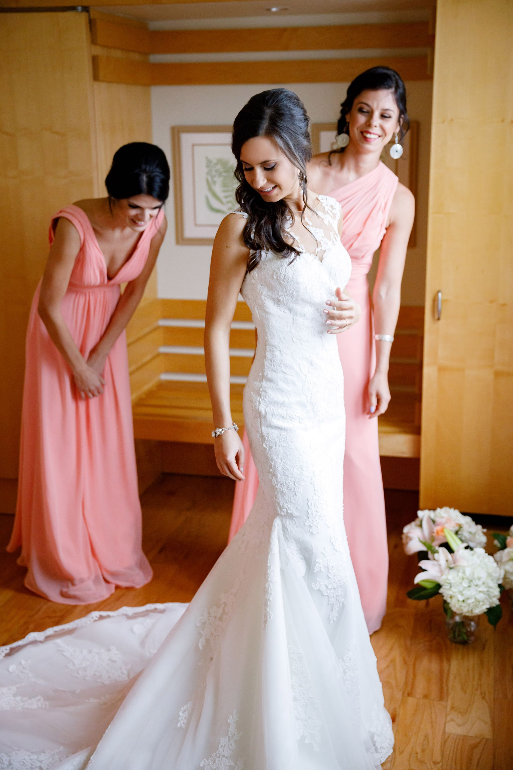 Pronovias Tibet / Pladie, $600 Size: 4 | Used Wedding Dresses | Say ...