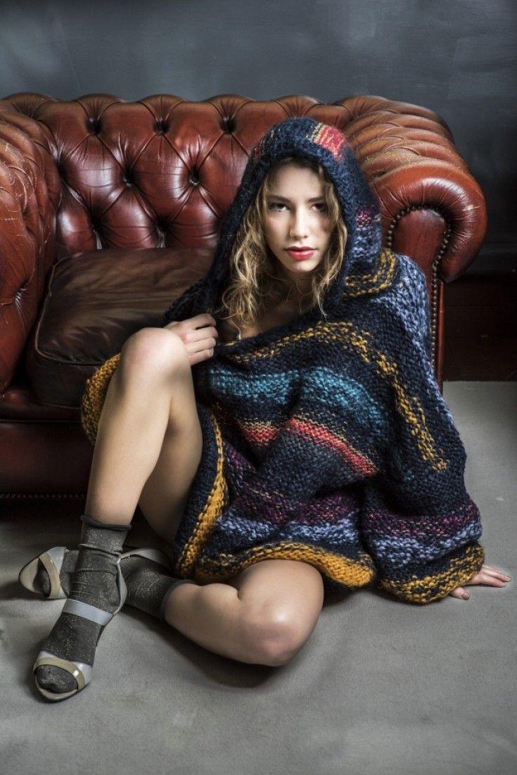 WOOL❤ ph: Andrea Adriani styling: Officina 34  model: Giada Vento   #officina34 #wool #esgivien #mesdemoiselles #supertrash