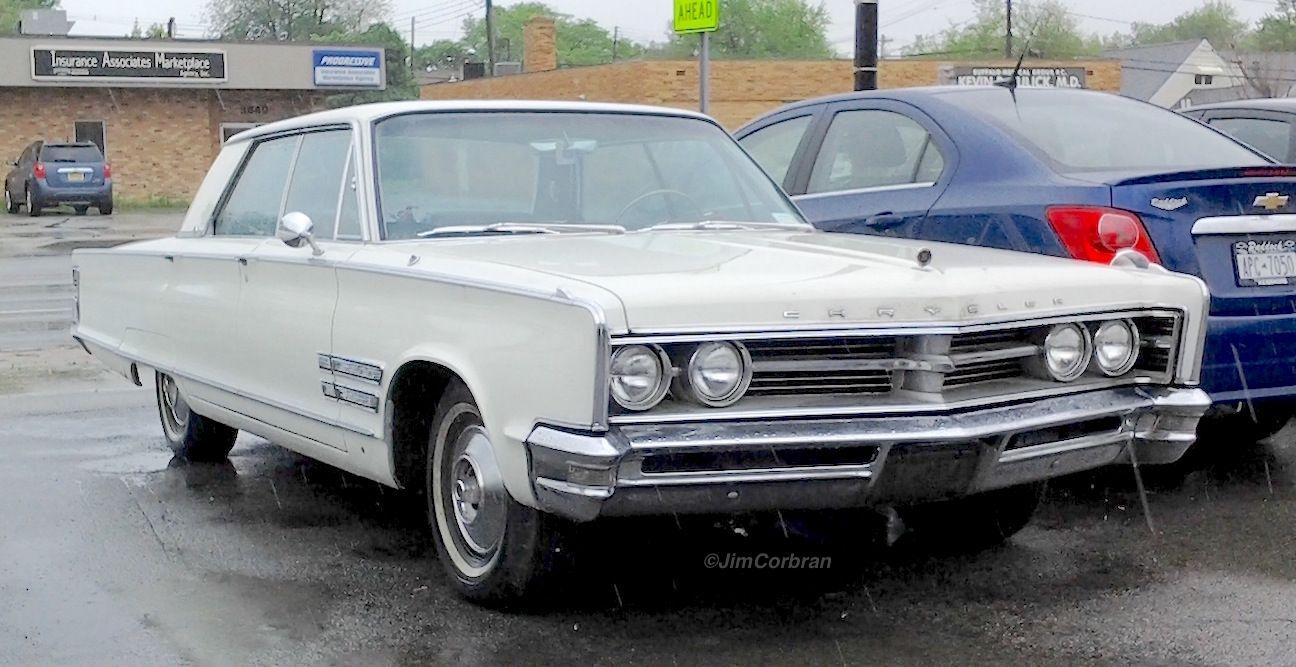 Realrides Of Wny 1966 Chrysler 300 In 2020 Chrysler 300 Chrysler Car Buying
