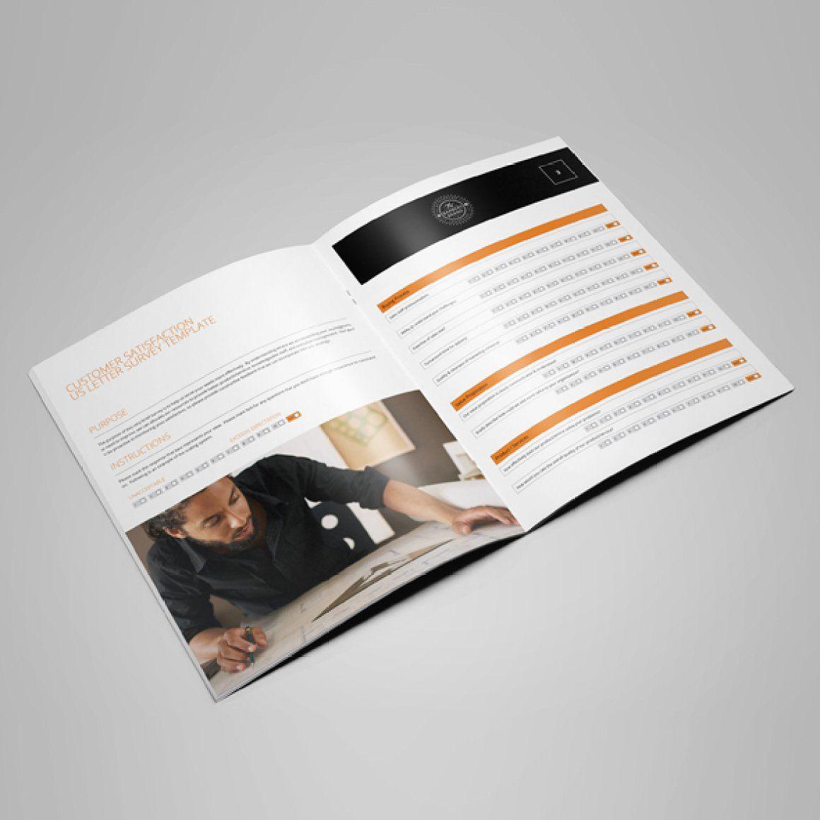 Customer Satisfaction Survey  Templates  Templates