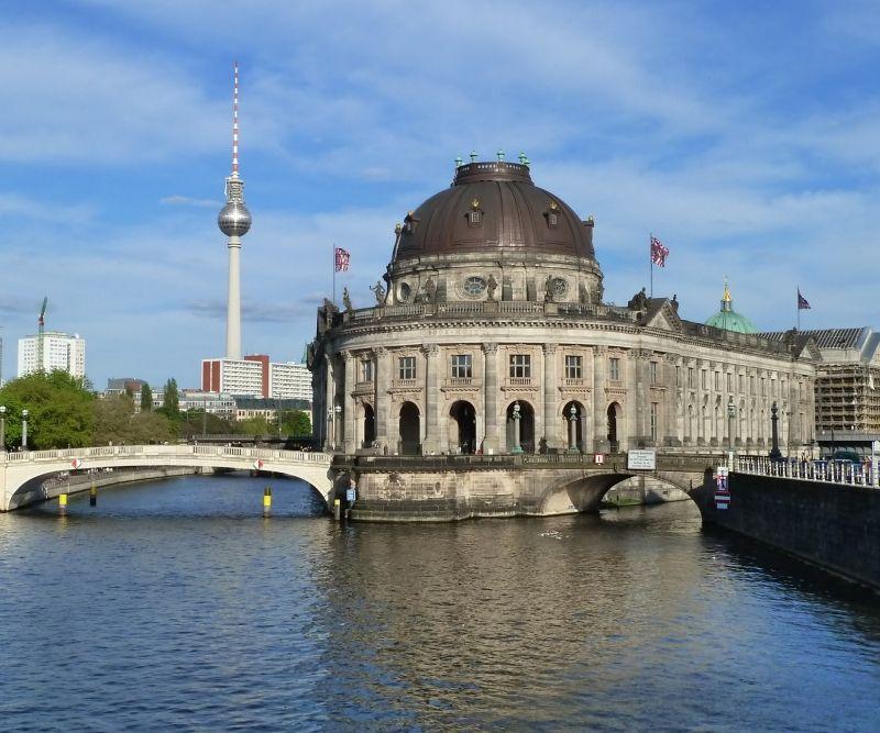 Museumsinsel Berlin Museumsinsel Berlin Museum Insel Bilder