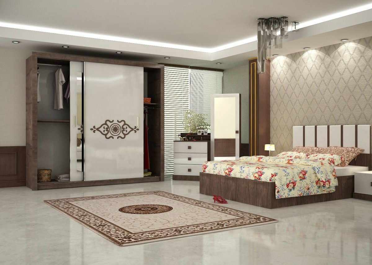 Gallery Of Turkish Bedroom Furniture Designs