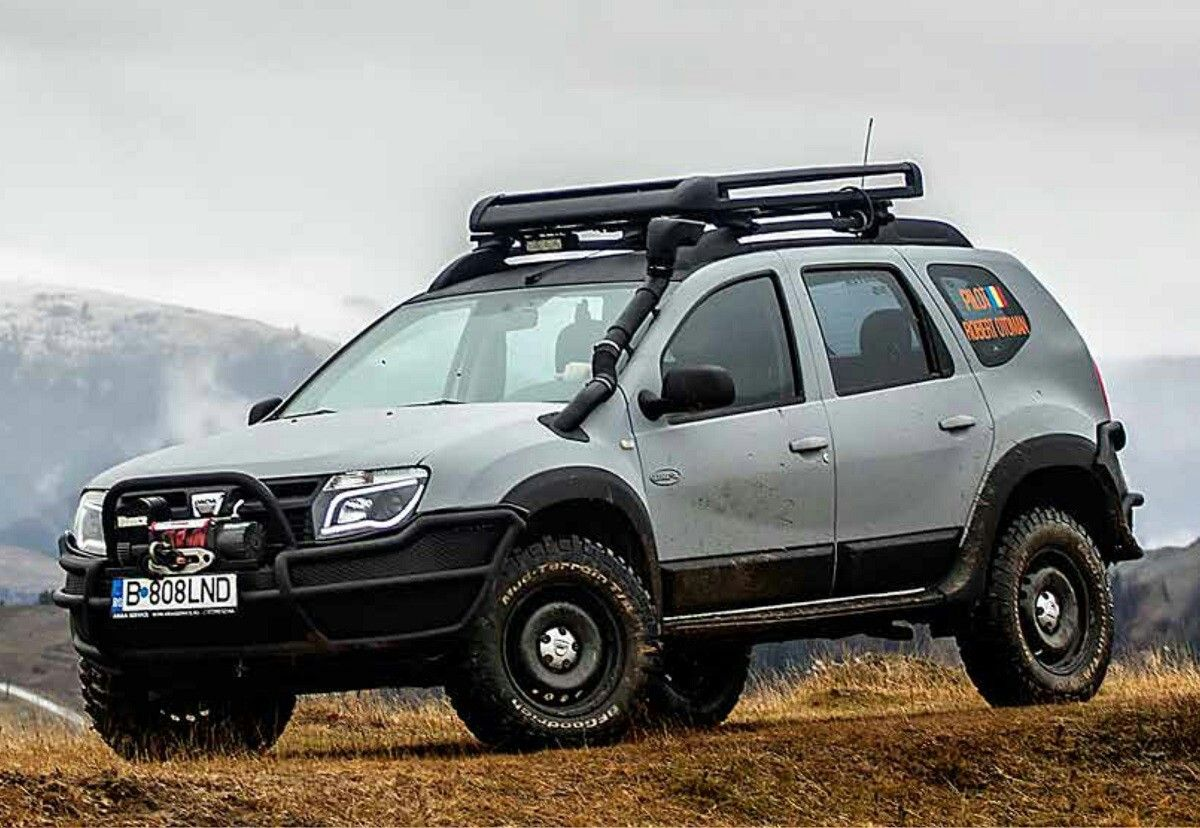 dacia duster veh culos pinterest dusters 4x4 and offroad. Black Bedroom Furniture Sets. Home Design Ideas
