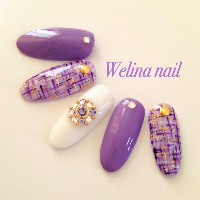 autumn&winter style | Nails | Pinterest | Uñas metálicas, Esmalte en ...