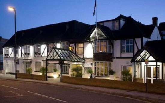 The County Hotel Chelmsford Hotel Trip Advisor