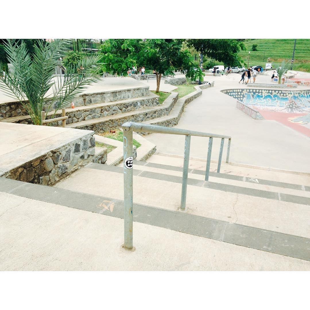 Greetings from llle de la reunion st denis skatepark greetings from llle de la reunion st denis skatepark oldskullzskateboard summer m4hsunfo