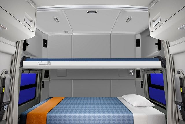 Enjoyable Kenworth T680 52 Inch Mid Roof Sleeper Available With Squirreltailoven Fun Painted Chair Ideas Images Squirreltailovenorg