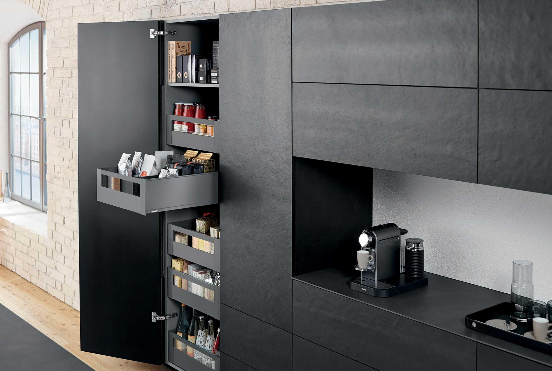 Kitchen cabinet accessories blum - Blum Legrabox Storage Solutionsstorage Ideasfurniture Hardwarekitchen
