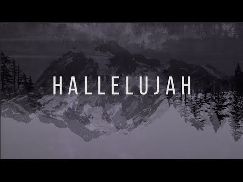 Hallelujah (Christian version) | Christmas | Christian songs