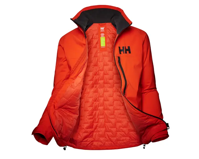 Photo of HP RACING MIDLAYER JACKET
