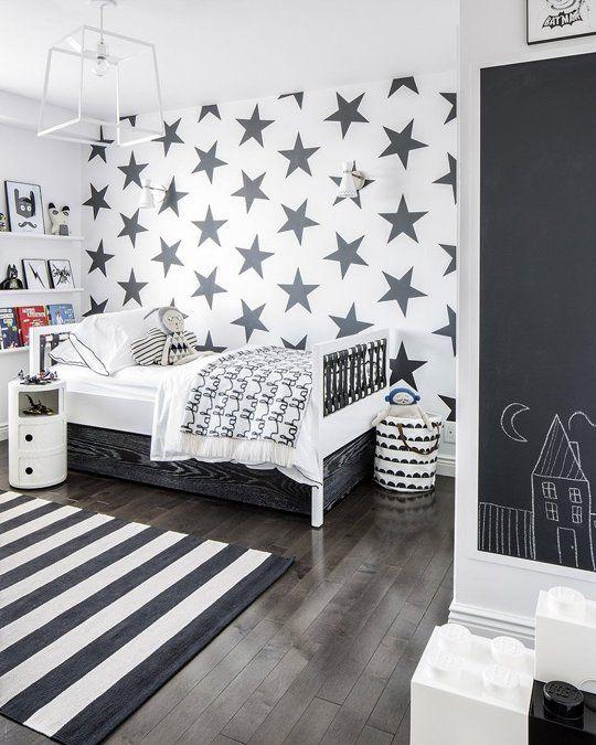 10 idées futées pour une chambre d\u0027enfant Chambres, Enfants et
