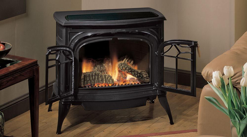 Small Vented Gas Fireplace Fireplace Vented Gas