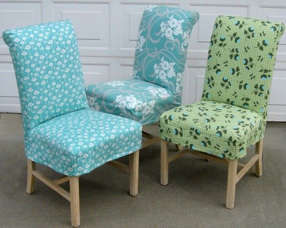 Love Studiocherie S Patterns Parsons Chair Slipcover Pdf