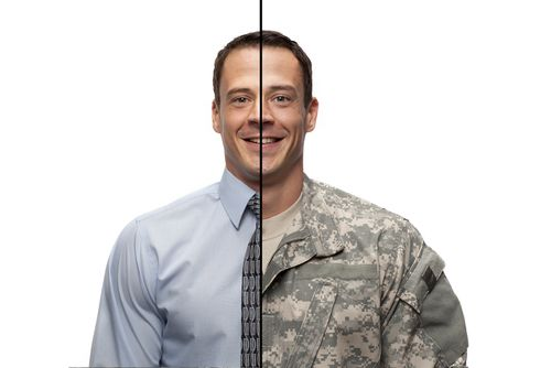Don't Try This at Your New Civilian Job Military jobs