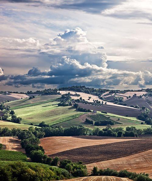Countryscap