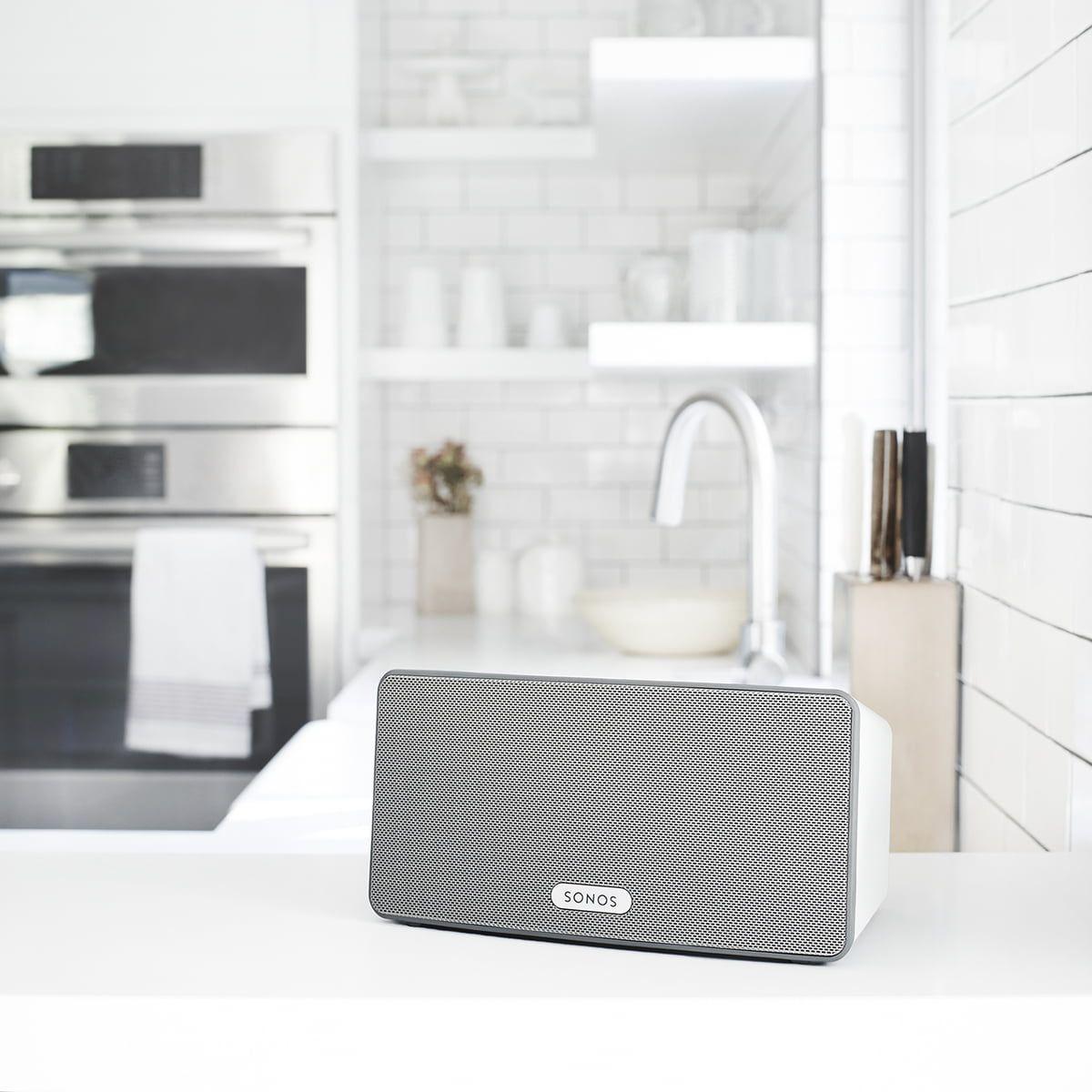 Standige Und Kostenlose Software Updates Sonos Testberichte