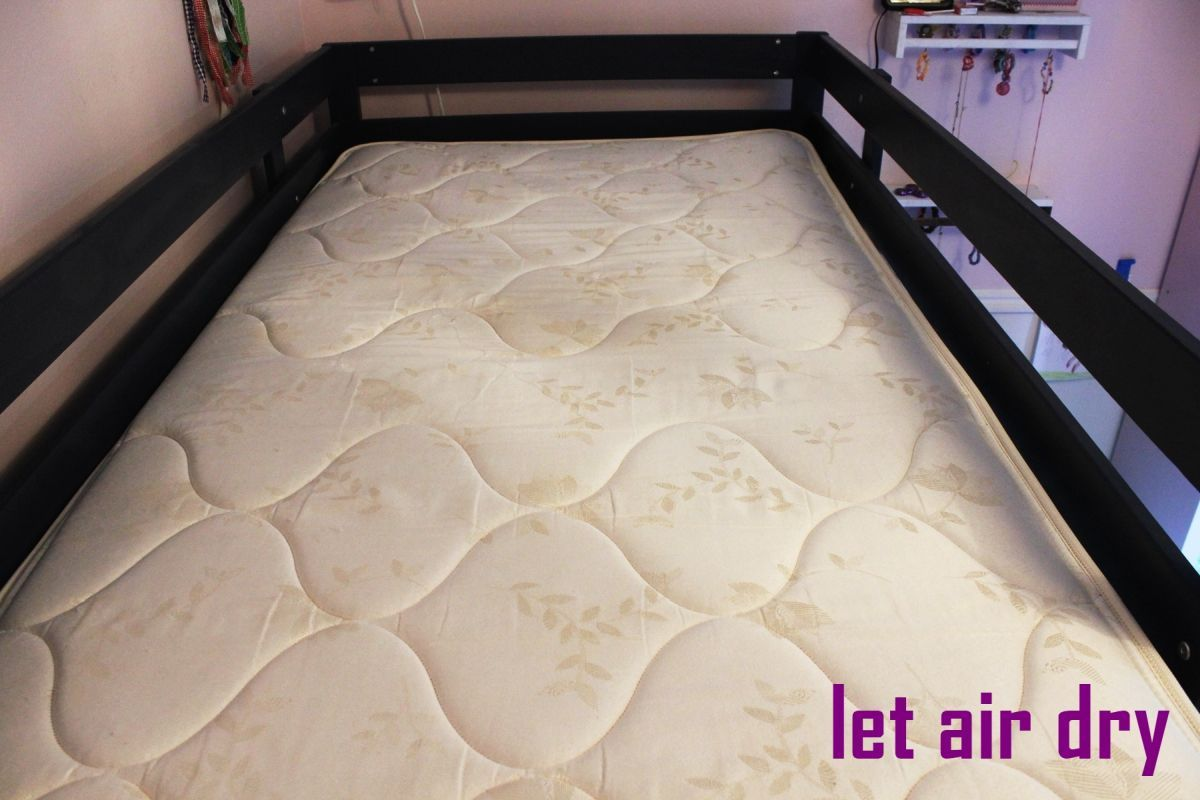 So Reinigen Sie Eine Matratze Haus Styling Matratze Reinigen Haus