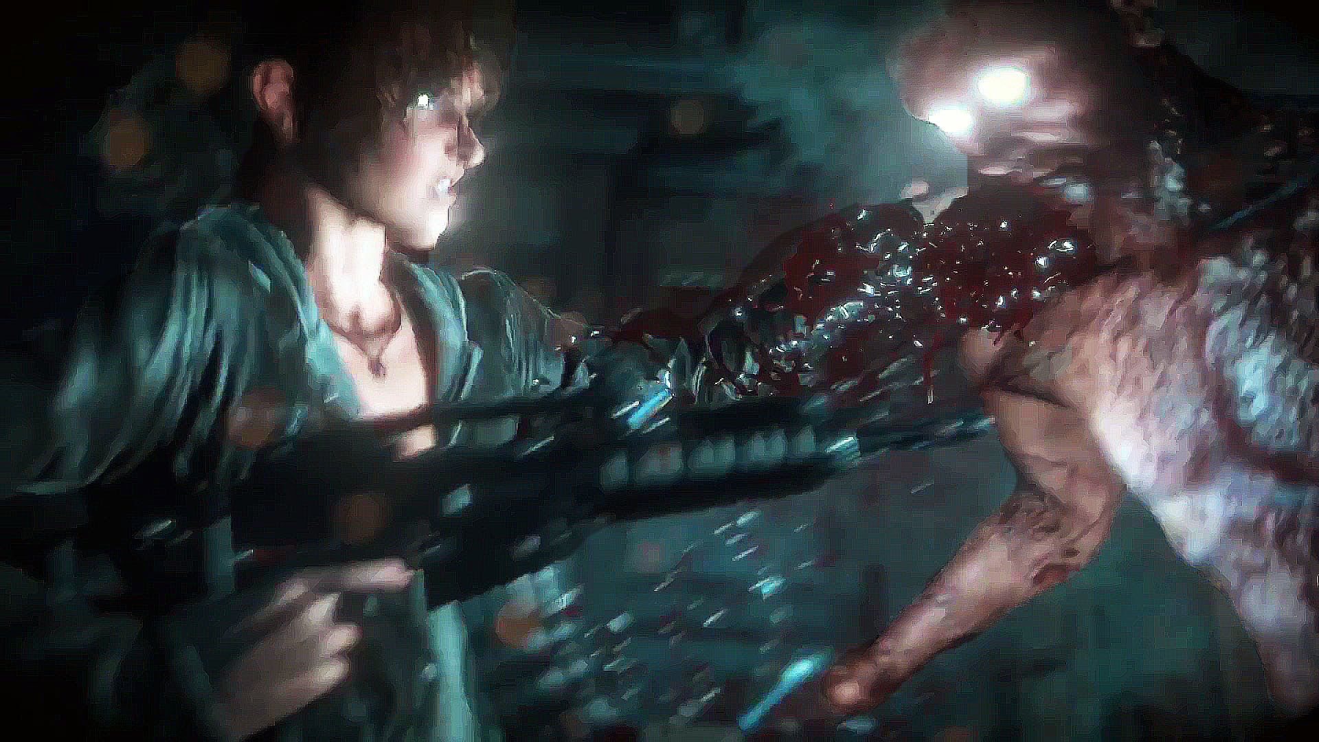 RISE OF THE TOMB RAIDER - Blood Ties Trailer (Zombies)