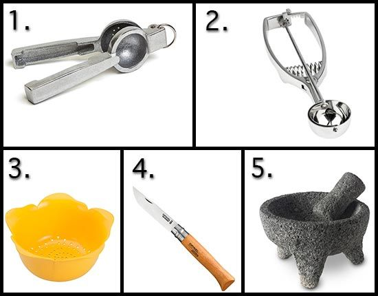 5 Essential Kitchen Tools For Summer Kitchen Tools Essential