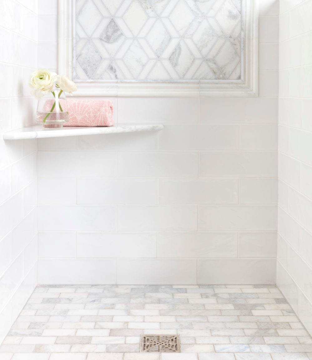 Tried And True Wall And Floor Tile Combinations The Tile Shop Blog In 2020 The Tile Shop Wall And Floor Tiles Floor Tile Design